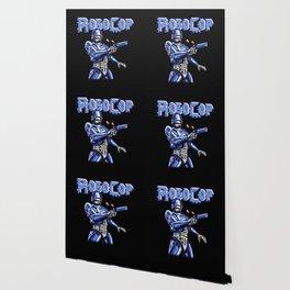 Classic Robocop Wallpaper