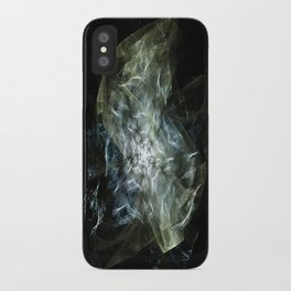 Chain the Light iPhone Case
