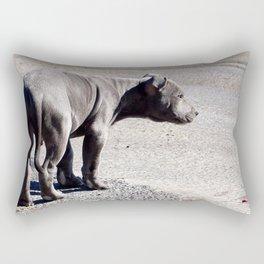 Nidus Rectangular Pillow