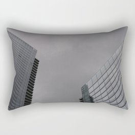 Storm in the 6ix Rectangular Pillow