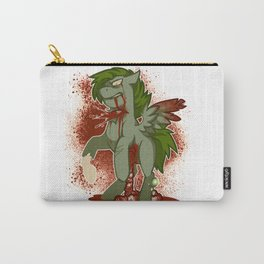 My little Zombie Carry-All Pouch