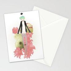 Clog Stationery Cards