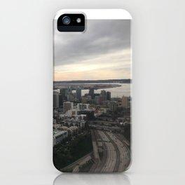 San Diego Avion iPhone Case