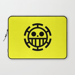 Trafalgar Law Laptop Sleeve