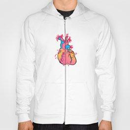 heartburst Hoody