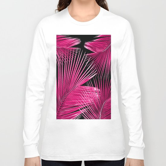 Candy By Night Long Sleeve T-shirt