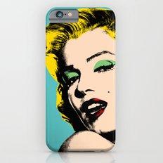Marilyn Slim Case iPhone 6