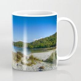 Morar Beach  Coffee Mug
