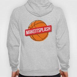 Make it splash Hoody