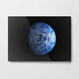 153. Rains of Terror on Exoplanet HD 189733b Metal Print