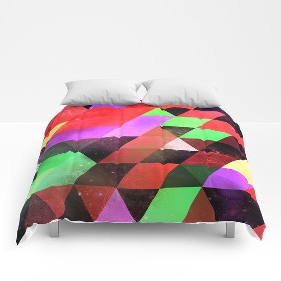 xynomytyk Comforters