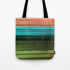 I Want Stripes Tote Bag