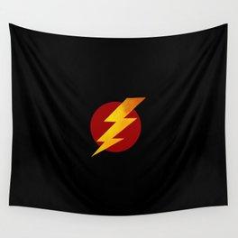 Lightning Bolt Wall Tapestry