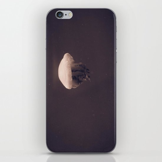 Jelly No. 2 iPhone & iPod Skin