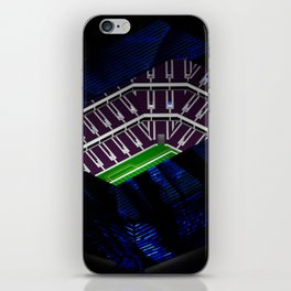 The Viceroy iPhone Skin