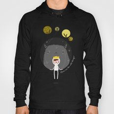 Where are the wild things? Hoody