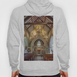 Berwick Church Hoody
