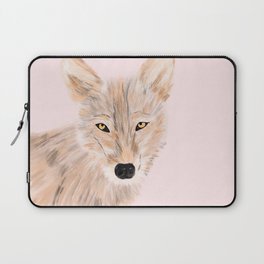 Indian wolf Laptop Sleeve