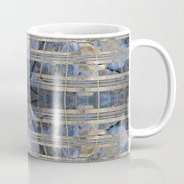 Synchronica geometry III Coffee Mug