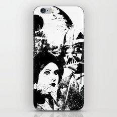 WARS II iPhone & iPod Skin