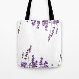 Purple Lavender #2 #decor #art #society6 Tote Bag