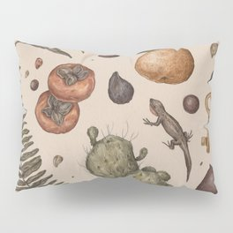Florida Nature Walks Pillow Sham