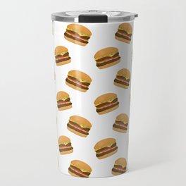 Burgers Travel Mug