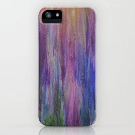 Mardi Gras 1 iPhone Case