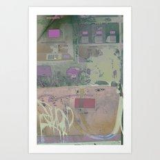 inka Art Print