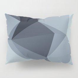 Clock Pillow Sham