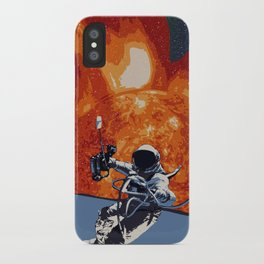 Help Me! iPhone Case