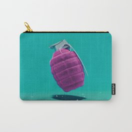 Smart Bomb Carry-All Pouch