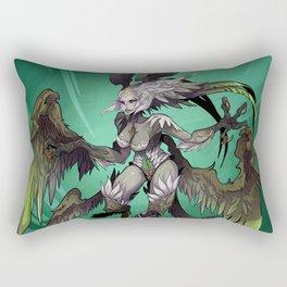 The Goddes of Wind Rectangular Pillow
