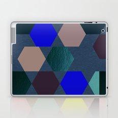 Art Rhombus Laptop & iPad Skin