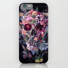 New Skull iPhone 6s Slim Case