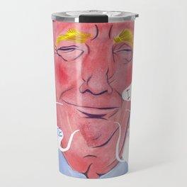Trump! Travel Mug