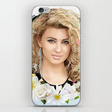 Tori iPhone & iPod Skin