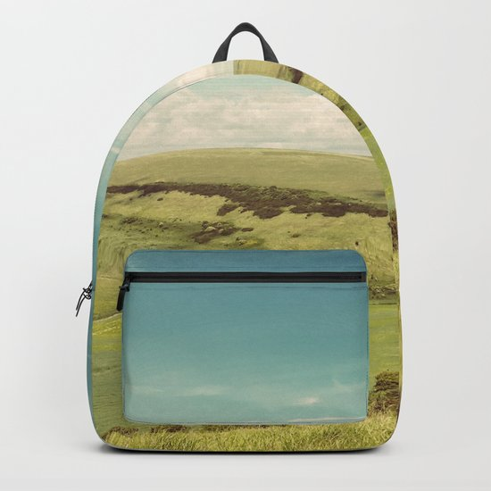 Rolling Hills Backpack
