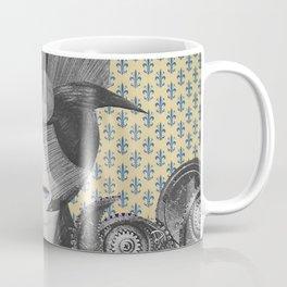 LOUSIE TRANENPALAST Coffee Mug