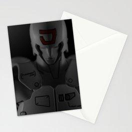 Plawres Sanshiro Juohmaru Stationery Cards
