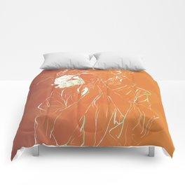 Frambuesas Comforters