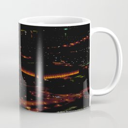 Chicago's Field Museum: A Bird's Eye View (Chicago Architecture Collection) Coffee Mug