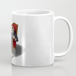Fly in my soup! Coffee Mug