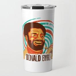 Trumpet Master Travel Mug