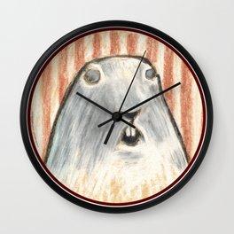 Animal. Wall Clock