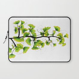 Ginkgo Laptop Sleeve