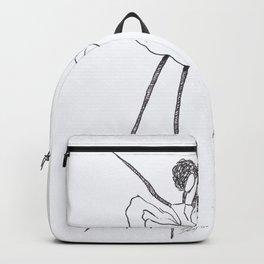 Ink and Ballet Backpack