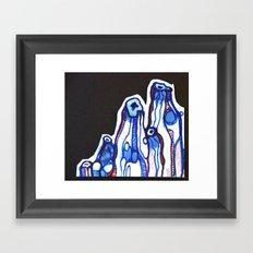 untitiled Framed Art Print