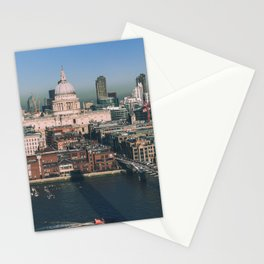 St Paul's London Stationery Cards