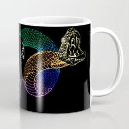 Medusa 2 Coffee Mug